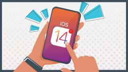 iOS 14 Phone